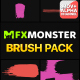Brush Pack | Motion Graphics