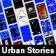 Urban Stories Pack