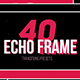 Echo Frame Transitions Presets