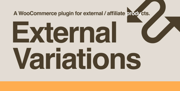 external variations preview