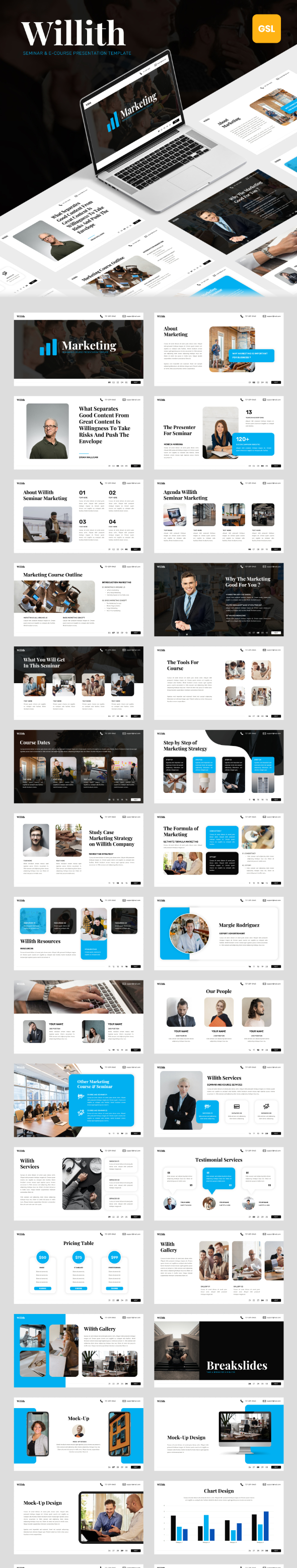 06/03/2019· preparing seminar agenda using templates. Graphicriver 31284942 Wilith Seminar And Course Google Slides Template Zip Updated Nulled Free Download