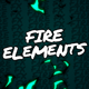 Download Fire Elements Volume 01 [Ae] – Videohive