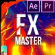 FX Master - Cartoon Action Elements