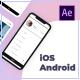 Phone Web / App Promo