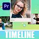 Timeline I Premiere