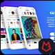M2 - App Promo   Corporate