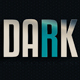 Dark Logo Reveal