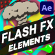 Flash FX Pack   After Effects