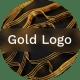 Gold Lines Logo