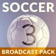 Soccer Broadcast Pack v3