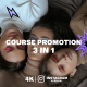 Course Promotion