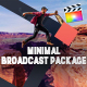 Minimal Broadcast Package