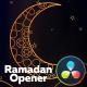 Ramdan Opener