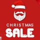Merry Christmas Sale B47