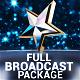 Star Awards Broadcast Full Package