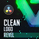 Clean Logo Reveal
