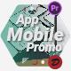 Mobile App Promo - Website Presentation