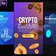Instagram Crypto Stories