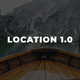 Location Titles | DaVinci Resolve