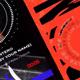Retro Audio Visualizer Stories