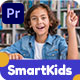 Smart Kids Education Promo