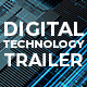 Digital Technology Trailer