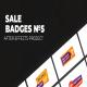 Sale Badges Vol.5
