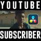 Youtube Subscriber Promo