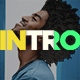 Dynamic Promo Intro