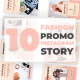 Fashion Instagram Story