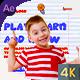 Kids Promo | Kindergarten Slideshow