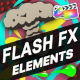 Flash FX Pack and Titles | FCPX