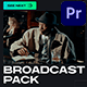 Broadcast Pack