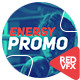 Download Energetic Promo – Videohive