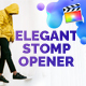 Elegant Stomp Opener