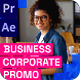 Business Corporate Promo