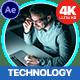 Information Technology Education Slideshow