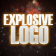 Explosive Logo