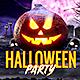 Cinematic Halloween Instagram Stories