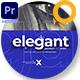 Elegant Abstract Intro