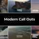 Modern Call Outs | After Effects