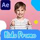 Happy Kids Promo Slideshow