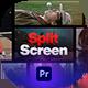 Split Screen Intro