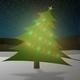 The Awkward Christmas Tree