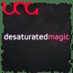 Desaturated Magic Title Reveal