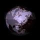 World News Globe Rotate