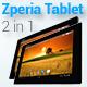 Zperia Tablet App