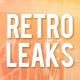 Retro Leaks Transitions