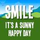 Sunny Happy Day