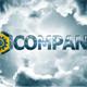 Movie Cinematic Clouds Logo